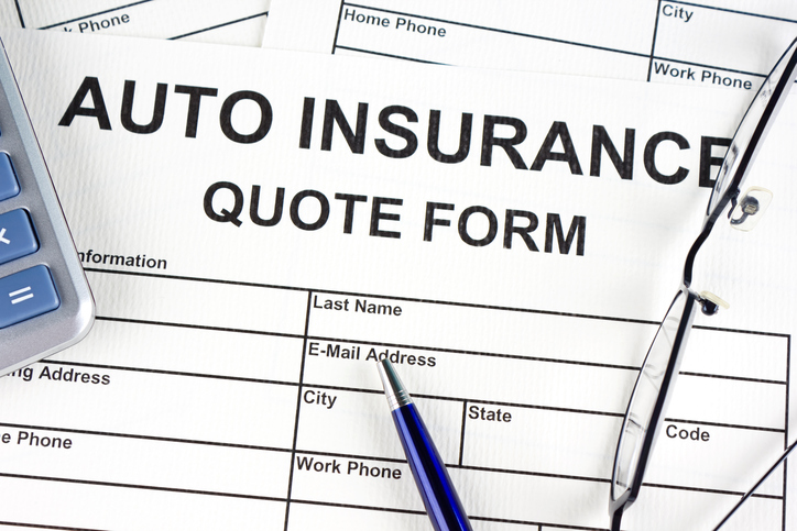 South Carolina Car Liability Insurance Requirements