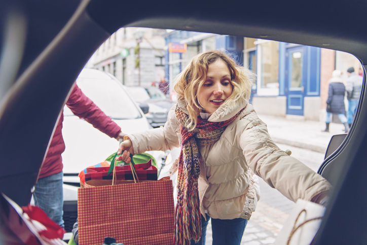 Running Errands 7 Ways To Protect Your Car